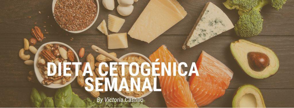 La Dieta Cetogénica o Keto