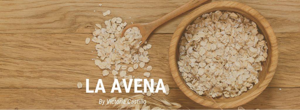 Avena, propiedades y recetas