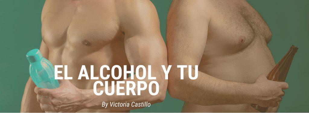 El alcohol y tu cuerpo.