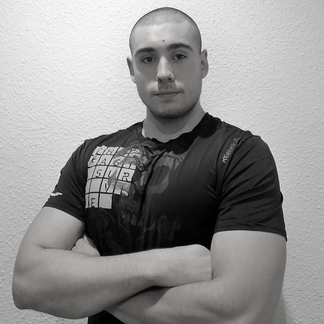 Diego Sorando